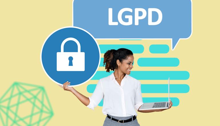 Entenda os riscos do não cumprimento da LGPD em sua empresa