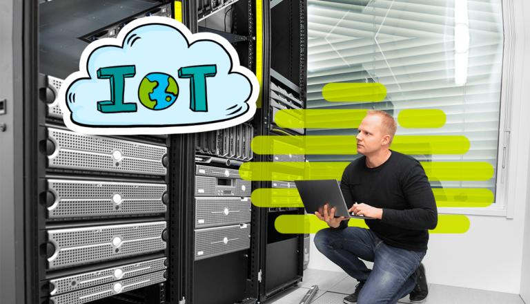 Você sabe qual é o impacto da IoT no futuro do Data Center na nuvem?