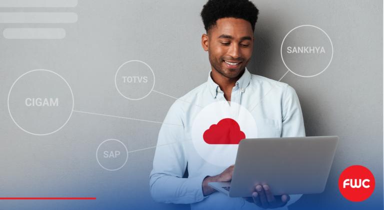ERP em Cloud: descubra as vantagens para a sua empresa